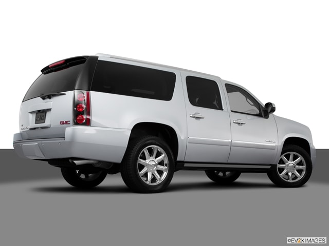 2012 GMC Yukon of  Arizona