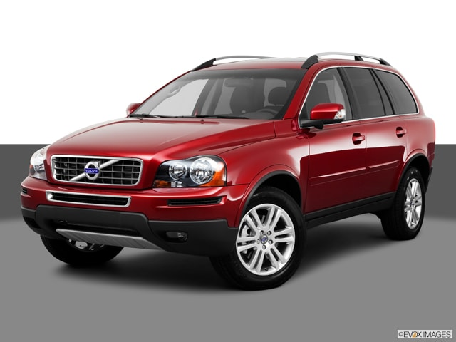 Used 2011 Volvo XC90 For Sale at Sale Auto Mall | VIN