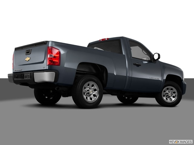 2012 Chevrolet  Silverado of IN