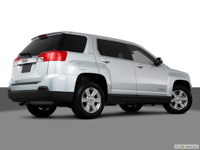 used 2011 gmc terrain for sale mckinney tx compare review terrain. Black Bedroom Furniture Sets. Home Design Ideas