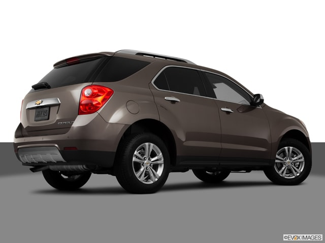 2012 Chevrolet Equinox of MO