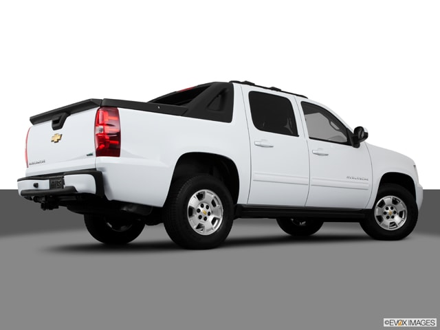 2012 Chevrolet  Avalanche of IN