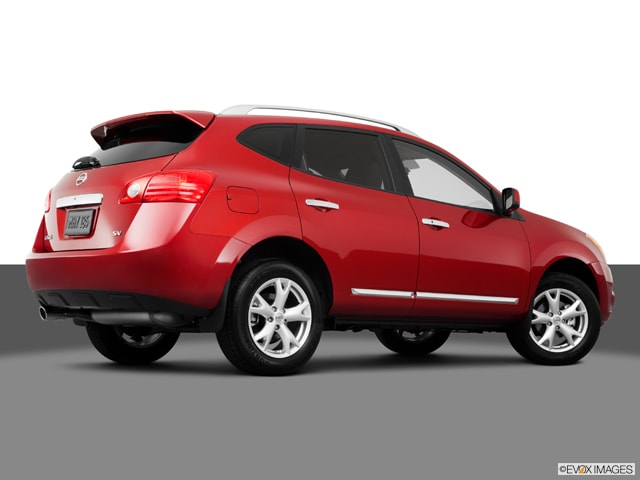 2012 Nissan Rogue of Arizona