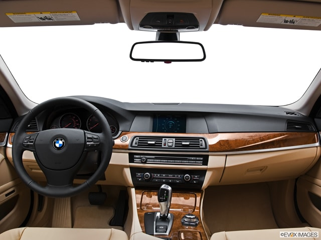 2012 BMW 528i of Lincoln
