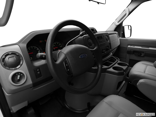 The 2011 E-Series is available at Westway Ford in 2 different models with 7 Trim Levels. Larger than the Ford Transit Connect this model year is built to ... & Compare Used 2012 Ford E-150 | Review Features Irving TX markmcfarlin.com