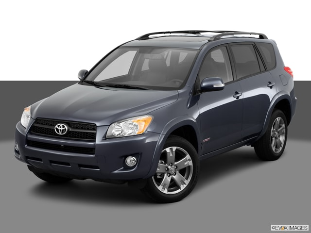 2012 Toyota RAV4 of Dallas