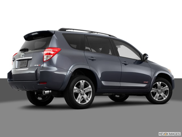 2012 Toyota RAV4 of Grapevine