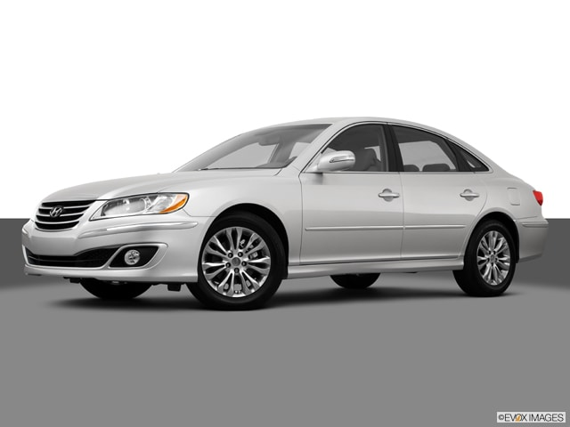 2012 Hyundai Azera of Arlington