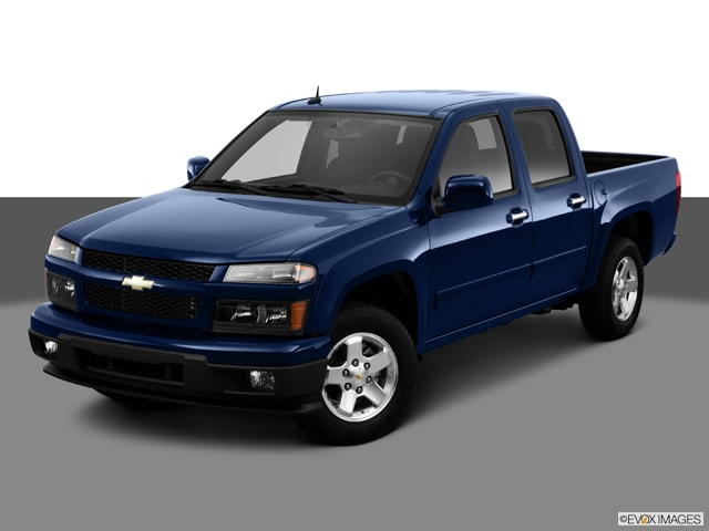 2012 Chevrolet Colorado of Springfield