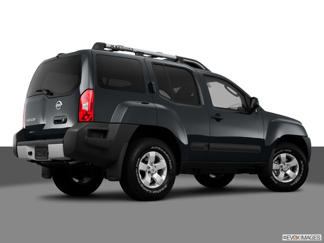 2012 Nissan Xterra of GA