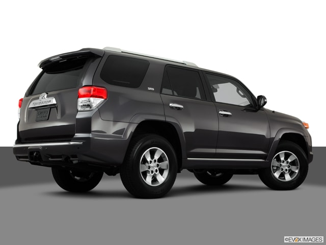 2012 Toyota  4Runner of Phoenix