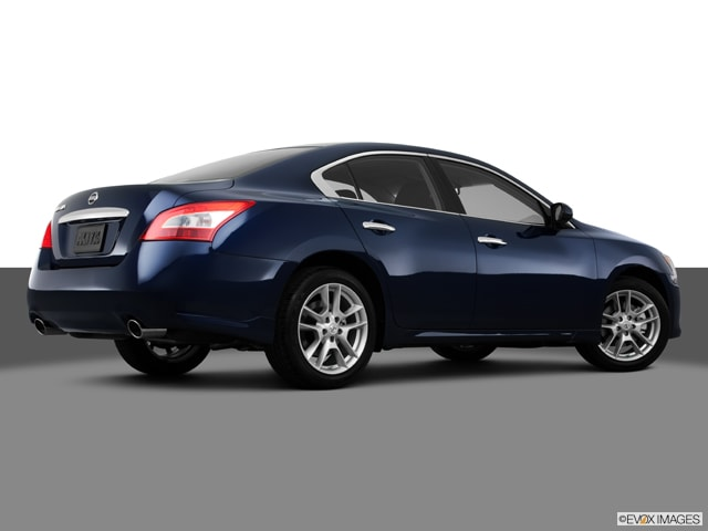 2012 Nissan Maxima of CA