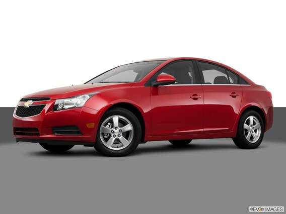 Research Chevy Cruze | Price Specs & Reviews | Midway