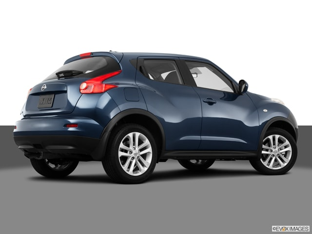2012 Nissan Juke of Arizona