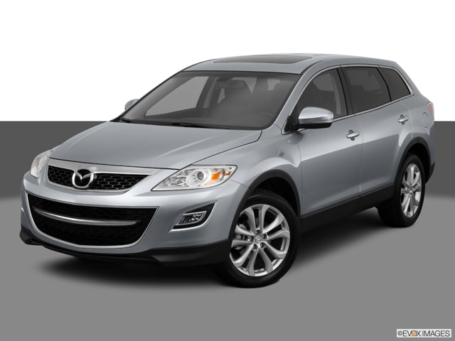 2012 Mazda CX 9 Of Springfield