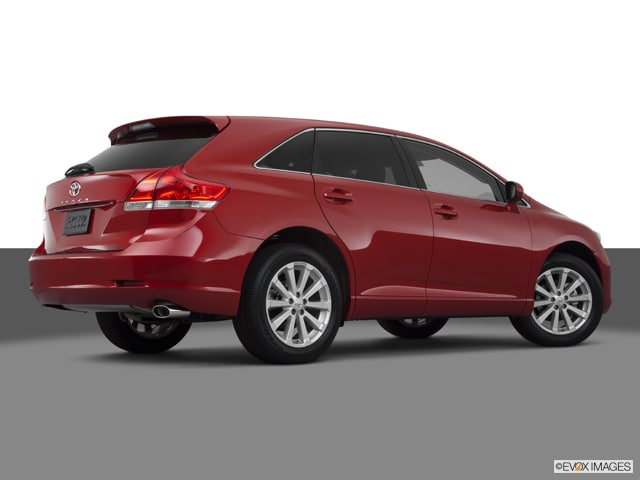 2012 Toyota Venza of Dallas