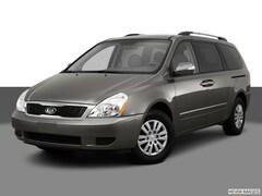 2011 Kia Sedona EX Van