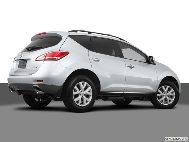 2012 Nissan Murano of TX