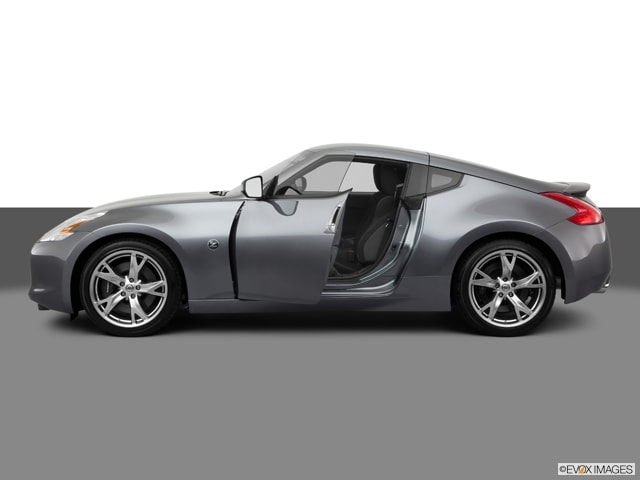 2012 Nissan 370Z of Albuquerque