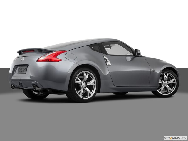 2012 Nissan 370Z of TX