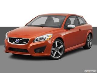 2011 Volvo C30 2DR CPE MT Hatchback YV1672MK2B2226460