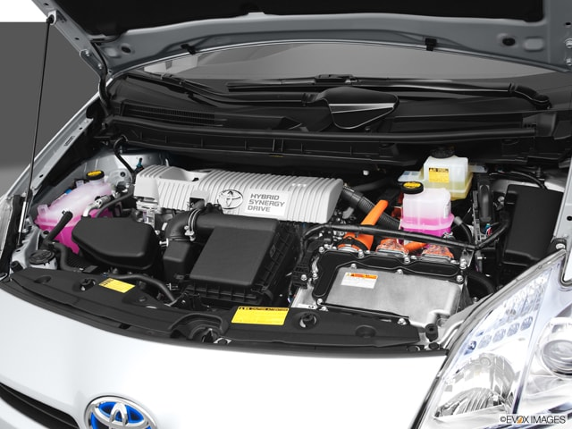 2012 Toyota Prius of Houston