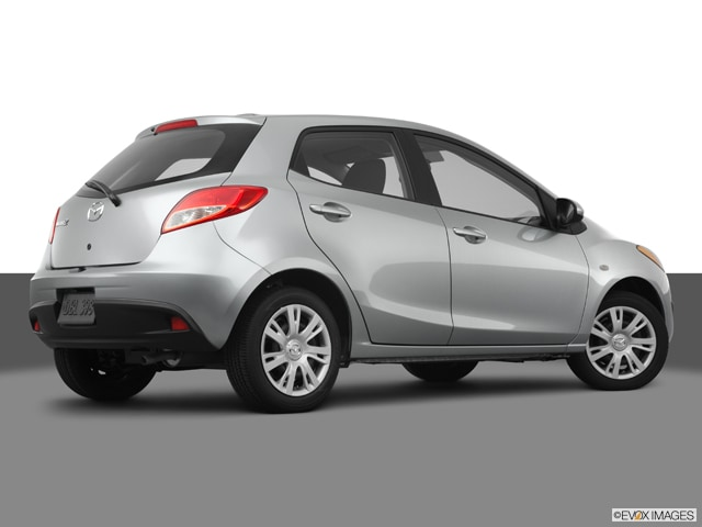 2012 Mazda2 Reviews Phoenix Az Compare Mazda 2
