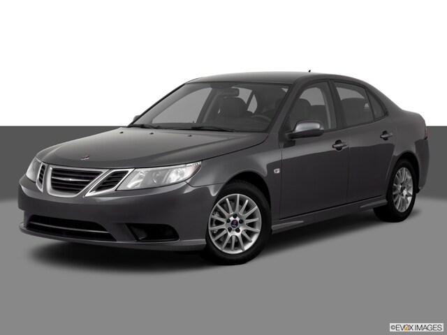 2011 Saab 9-3 4DR SDN Auto FWD 4 Door Sedan