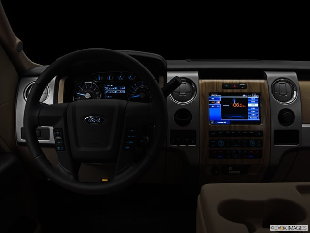 2012 Ford F-150 of GA