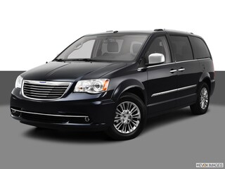 Pre-Owned 2011 Chrysler Town & Country Touring Van LWB Passenger Van