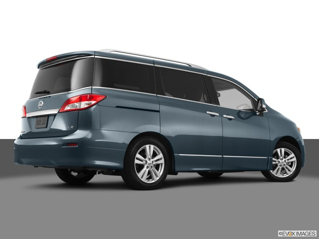 2012 Nissan Quest of NM