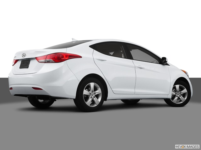 2012 Hyundai Elantra of Dallas Fort Worth