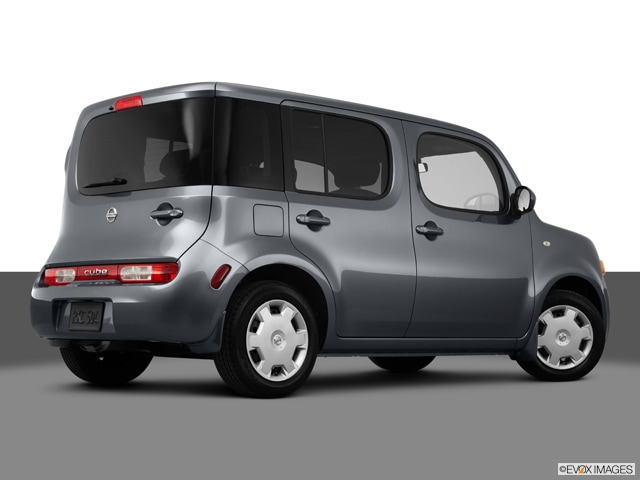 2012 Nissan Cube  of TX