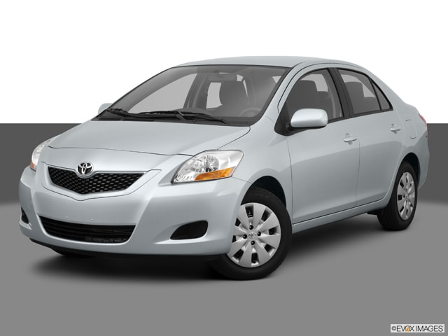 2012 Toyota Yaris of Sanford