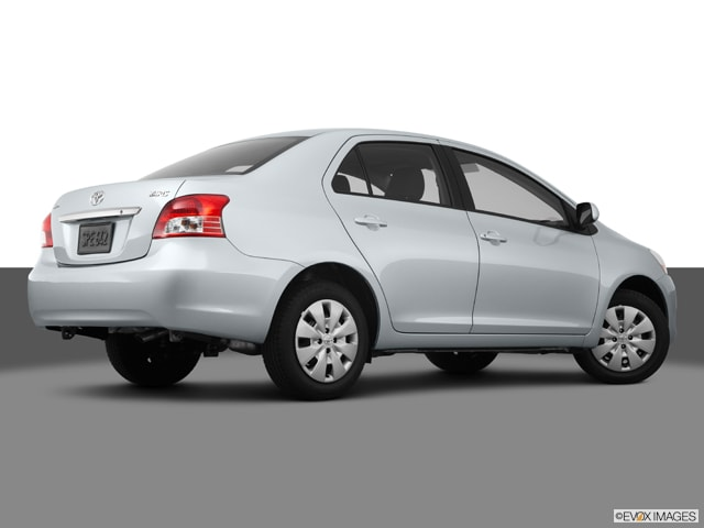 2012 Toyota Yaris of Houston