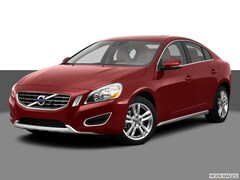 Used 2012 Volvo S60 T5 Sedan YV1622FS6C2095224 for Sale in North Haven