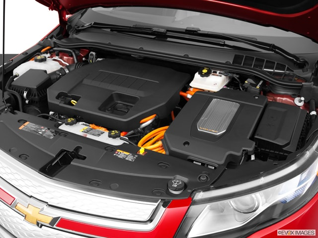 2012 Chevrolet Volt of Arlington