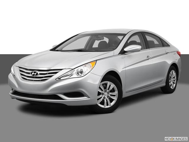 Pre Owned 2012 Hyundai Sonata GLS W/PZEV (A6) Sedan In Pittsburgh