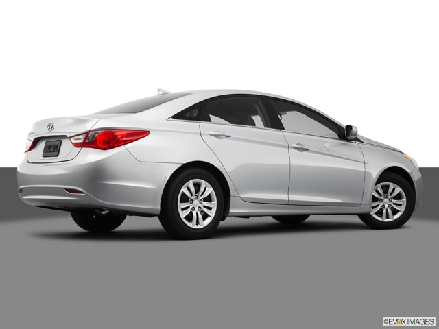 2012 Hyundai Sonata of Dallas