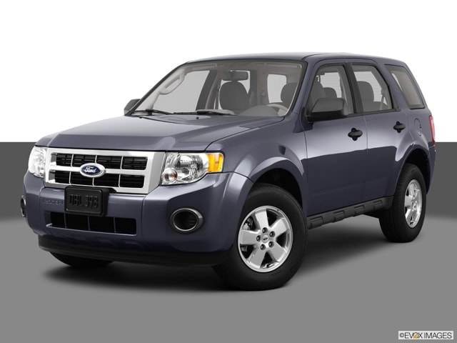 Used 2012 Ford Escape For Sale In Houston Tx