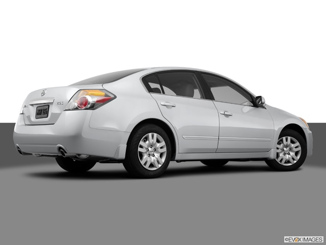 2012 Nissan Altima of Texas