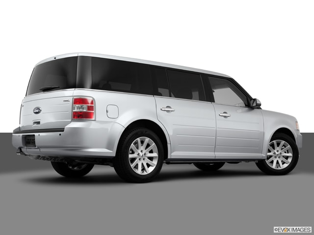 2012 Ford Flex of Irving