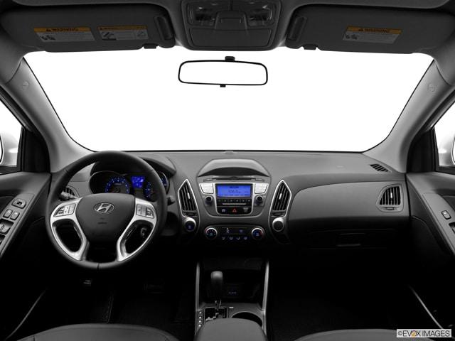 2012 Hyundai Tucson Of Arizona