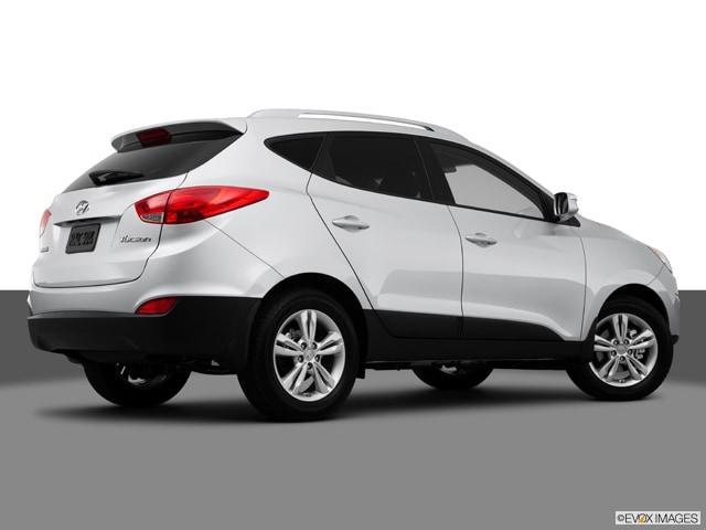 Attractive 2012 Hyundai Tucson Of Phoenix