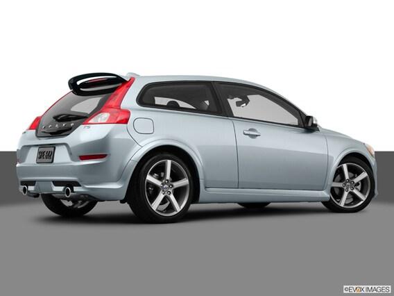 2012 Volvo C30 Research Reviews Dallas Crest Volvo Cars