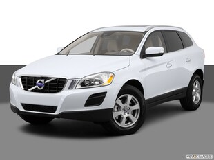 2012 Volvo XC60 3.2 Premier FWD w/Climate Package, Dual Stage Child Booster Seats, Technology Package SUV