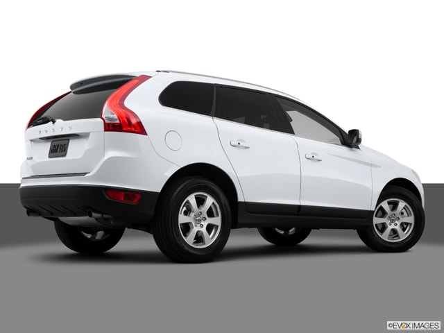 Volvo XC60 of Arizona