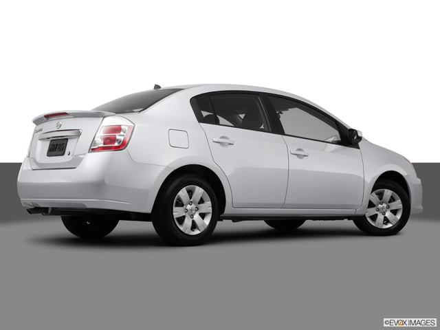 2012 Nissan Sentra of TX