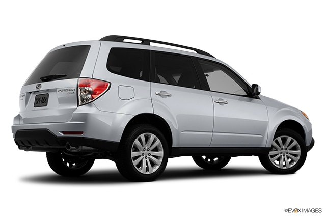 2012 Subaru Forester of Kansas City