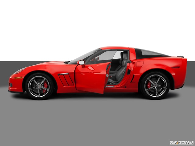 2012 Chevrolet Corvette of Springfield